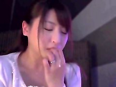 With Preceding Teacher Until Morning... Shoko Akiyama