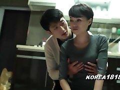 Korean Pornography Yoga Sex