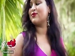 Desi handsome bhabi hot photoshoot