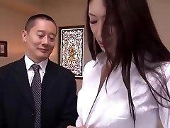Female Boss Domination (Part 1)