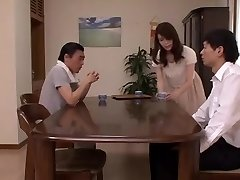 neglected housewife tempted by father in-law