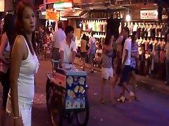 Penetrate-COCK WorldExpo videoportrait Thailand