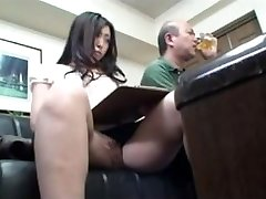 Father and not his stedaughter eagerness