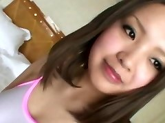Japanese obedient girl. Amateur25
