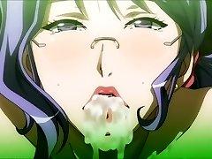 Anime Porn BLOWJOB CUMPILlATION 2