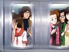 Crimson GIRLS: CHIKAN SHIHAI � Episode 1(Support My Patreon)