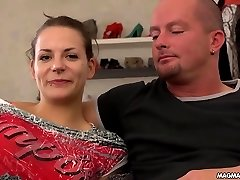 MAGMA FILM Fresh German Ultra-kinky Casting