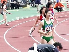 Stunning athletics 46