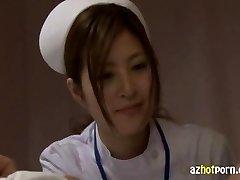 Cool Nurses Made Me Jism Every Night