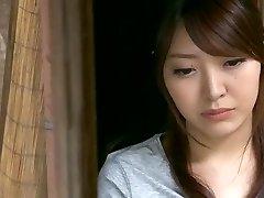 Incredible Chinese super-bitch Miina Minamoto in Best Solo Girl JAV scene