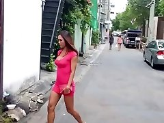 She-male Pattaya