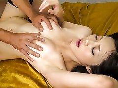 Awesome Japanese girl Sara Yurikawa in Hottest JAV uncensored Cougars clip