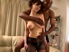Glorious Japanese model in Hottest JAV censored Fingering, MILFs movie