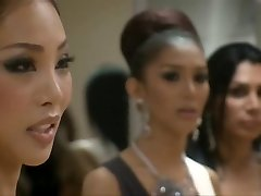 Kathoeys, Transgender Princesses of Thailand part Two....CC