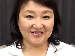 First-ever shot in the 60th birthday enomoto mizuki-segm Five