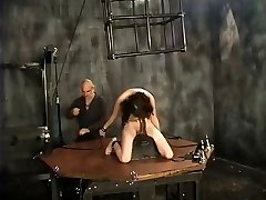 Extraordinaire amateur Fetish, BDSM porno video
