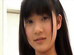 かわいい日本の女の子