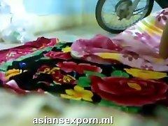 Vietnam duo homemade fuck tape