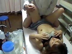 Incredible Medical, Spycam porn movie