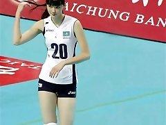 Aranyos Sabina Atlynbekova