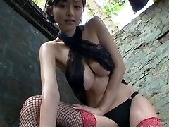 erotic chinese tease