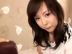 Cute Asian Stunner Boink