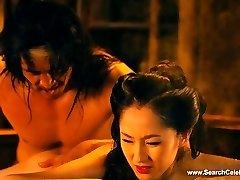 Leni Lan Yan - Fuck-a-thon & Zen 3 DIMENSIONAL Extreme Ecstacy - HD