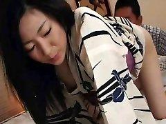 Emiko Koike - Erotic Chinese MILF