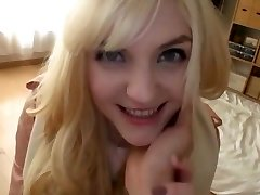Pov. Blondes grils vs japanese boy.1