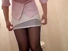 Japanese - tights