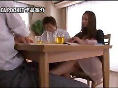 Incredible Japanese slut Minori Hatsune in Exotic College/Gakuseifuku, Doggy-style JAV clip