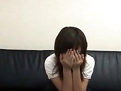 Beautiful Seductive Korean Girl Screwing