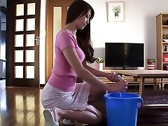 Fucked Friends Mummy Son-in-law Of A Friend, Again And Again Maki Hojo ... I Had Been Squid