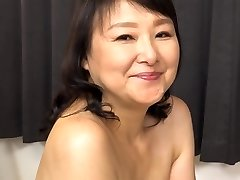 NYKD-086 Very First Shot In The 60th Birthday Enomoto Mizuki-Segm