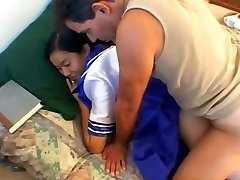 Asian Schoolgirl Screams of Pleasure xLx