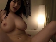 Korean big mammories Han Ye in bare F 3 8