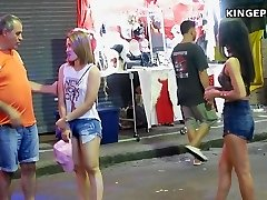 The fights of a boy living in Bangkok (Pattaya same same)