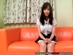 Uncensored Chinese AV teen pornography Kaori Nagahashi