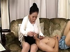 Amateur Hairy Asian with Big Nipples