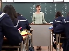 Japanese educator gives a valuable lesson