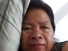 my  pinay  grandmother