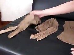 naravni pantyhose