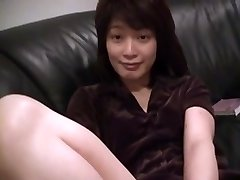 Japanese Wifey Cunt Many Fisting
