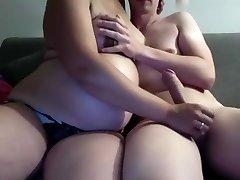 pregnantcouple86 private video on 07/09/15 22:58 from Chaturbate