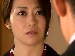 Crazy Japanese mega-bitch Cocomi Naruse, Misa Yuuki, Maki Hojo in Best Compilation JAV flick