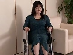 Astounding Chinese whore Nozomi Mashiro, Miku Ohashi, Sho Nishino in Exotic Swallow, Handjobs JAV gig