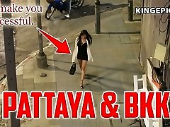 Pattaya & Bangkok Nymphs Paws Will Make You Successful