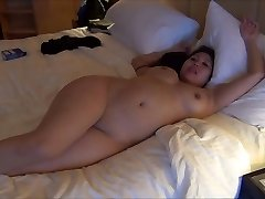 Lovin' That Thick Asian Pussy
