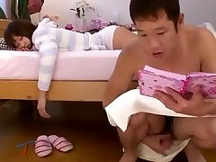 Extraordinaire Japanese whore Yukiko Suo in Insane Squirting/Shiofuki, Lingerie JAV scene