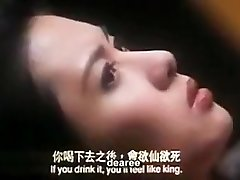 Hong Kong movie bang-out scene